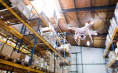 Lab voor warehouse-innovaties