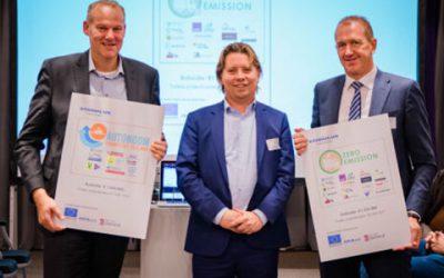 Jaarcongress Zeeland Connect 2019