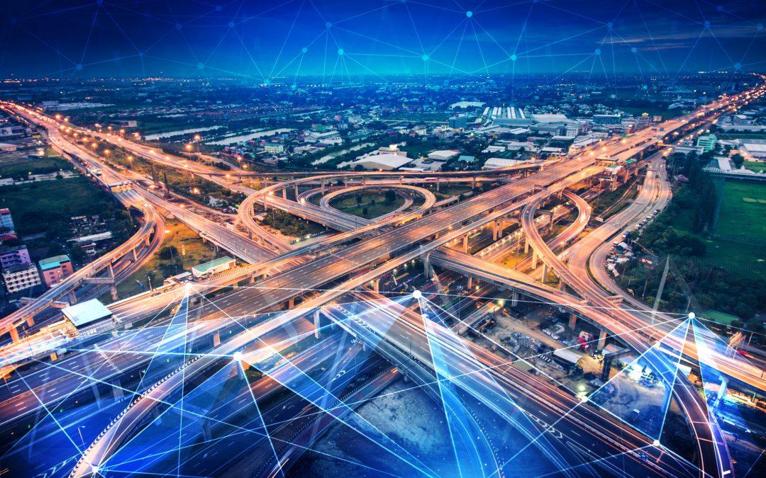 Netwerkbijeenkomst wegtransport